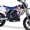 Rieju MRT RB-EDITION SUPERMOTARD