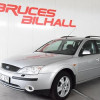 Ford Mondeo Combi 2.0