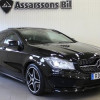 Mercedes CLA Benz 220d AMG 4MATIC Panorama Dr..