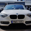 BMW 118 d 5-door Steptronic Sport line 143hk -13
