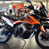 KTM 790 Adventure, Akrapovic, ELiT MC Götebor -19