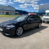 BMW 530 xDrive Touring Steptronic M Sport 2 -13