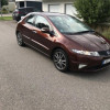 Honda Civic 1.8 sport 5dr,drag -11