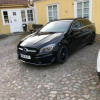 Mercedes-Benz CLA 200 AMG Shooting Brake -15