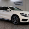 Mercedes-Benz GLA 220 CDI 4MATIC AMG Exclusiv -15