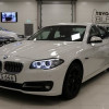 BMW 520 d Sedan M sport F1 Drag Navi Euro6 PD..